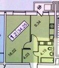 Продам 1кв в кирпично-монолитном доме у метро ул Новая - Фото 5