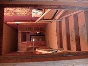Дом в с. Черкизово Коломенского р-на, 200 кв.м, кирпич, 20 сот. - Фото 4