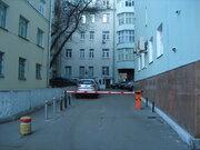 Офис, салон, гостиница, хостел 108 кв.м, 1 этаж, Новинский б-р, д.16с2 - Фото 4