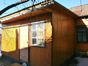 Участок 5 сот. (ИЖС) с домом 50 м2 15 км. от МКАД - Фото 4