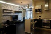 ЖК Гранд Парк 3-к квартира с Дизайнерским ремонтом - Фото 1