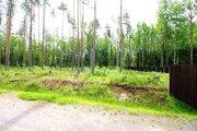 Продажа участка, Васкелово, Всеволожский район - Фото 2