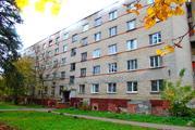 1-к. малогабаритную квартиру 17 м2 с мебелью и бытовой техникой, на вт