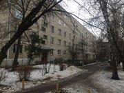 Двухкомнатная квартира в Мытищах - Фото 1