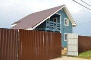 Боровск. Усадьба тишнево. Современный загородный дом со всеми удобства - Фото 1