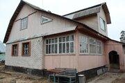 Дом в поселке Осаново-Дубовое - Фото 1