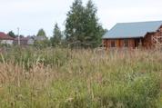 Садовый участок в дачном поселке Красновидово-2 - Фото 5