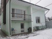 Дом 210 кв.м.на участке 6 сот.Ярославское шоссе,30 км от МКАД. - Фото 1