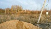 Участок 8,4 сотки в кп Вернисаж д. Матренино Волоокламского района МО - Фото 3