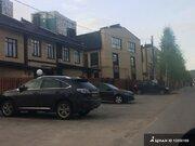Продаютаунхаус, Нижний Новгород, улица Германа Лопатина