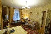 1 комнатная квартира в центре города пушкин - Фото 5