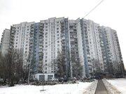 Продается 3-комнатная кв-ра: Голубинская ул, дом 7, корп. 2 - Фото 1