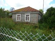 ½ участка -11соток с 1/4 старого дома в д.Канищево, Ступинский р-он - Фото 4