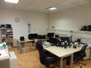 Сдается помещение на 1-м этаже, возможно под производство, склад, офис, Аренда производственных помещений в Москве, ID объекта - 900191666 - Фото 8