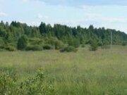 Участок 42 сотки на р. Волге третья линия, в д. Новое село.