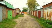 Капитальный кирпичный гараж в городе Волоколамске на ул. Колхозная, Продажа гаражей в Волоколамске, ID объекта - 400049226 - Фото 9
