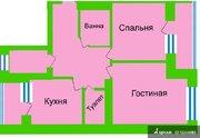 Продаю2комнатнуюквартиру, Бор, улица Луначарского, 214