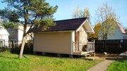 Продажа деревянного дома из калиброванного бревна площадью 100 кв. м, - Фото 2
