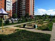 1-к квартира на Харьковской горе, Купить квартиру в Белгороде по недорогой цене, ID объекта - 315353619 - Фото 7