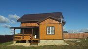 Продам дом 150кв.м. на 11 сотках, Боровский р-н - Фото 2