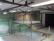 Помещение отапл под пр-во, склад, 259,6 м2, 2-хэт, м. Отрадное, 9 м.т - Фото 4