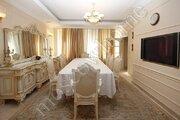 Двухуровневая квартира в ЖК Тихомирово. п. Заречье Одинцовского р-на - Фото 4