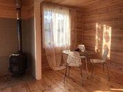 Красивый дом под ключ. ИЖС. Киевское шоссе. 1.9 млн! - Фото 2