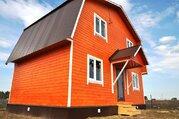 Деревня финеево дом 100 кв.м. 5 комнат на участке 13 соток! - Фото 1