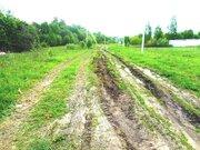Земельный участок 10 соток в г. Сергиев Посад, Воздвиженская, 56 - Фото 5