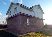Отличный двухэтажный качественно построенный загородный дом 150 кв.м . - Фото 5