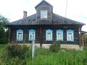 Участок 12 сот. с домом Ярославское направление - Фото 1