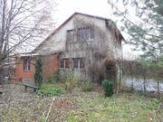 Меленки: дом в старой части деревни со всеми коммуникациями на большом - Фото 2