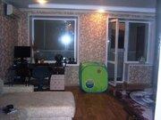 1-к.кв.46м Енисейская 57а, кухня-гостинная, отличное состояние - Фото 3