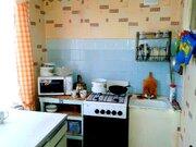 Продам 3к-квартиру 57 кв.м. на 4/4 этаже в п.Бакшеево - Фото 2