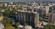 Однокомнатная квартира в новом доме на Фермском ш.