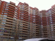 3-комнатная квартира в пос. Нахабино, ул. Чкалова, д. 7 - Фото 2