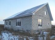 Продам дом 150 м.кв. с участком д.Красный Восход Рязанский р-н - Фото 1