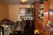 Продается 3-х комнатная квартира , ул.Комиссаровская, д.1 - Фото 1