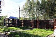 Загородный дом-дача, благоустроенный для ПМЖ Ногинский р-н 55км от мка - Фото 2