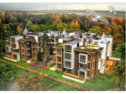 158 900 €, Продажа квартиры, Купить квартиру Юрмала, Латвия по недорогой цене, ID объекта - 313154915 - Фото 2