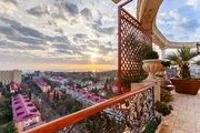 Роскошный пентхаус в Сочи - Фото 3