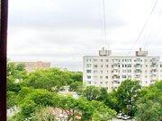 3-комнатная квартиира на Гамарника, ср.эт - Фото 4
