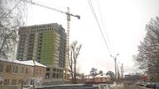 Трёхкомнатная квартира 99 кв.м. возле Центрального парка, окна на Парк - Фото 3