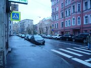 Продажа двух комнат в пятикомнатной квартире в Петроградском районе. - Фото 4