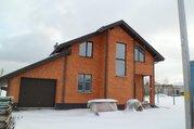 Продам дом в д. Павловское - Фото 1