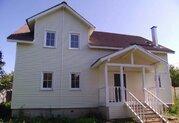 Новый дом в поселке Икша, ул.Дубрава - Фото 2