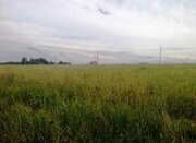 Земельный участок 25 соток д. Беляево Чеховский район - Фото 1