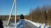 Участок лпх в Новой Москве, Калужское шоссе - Фото 3