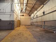 Аренда производственно-складского помещения,905м2. - Фото 5