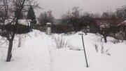 9,54 сотки в Голицыно - Фото 1